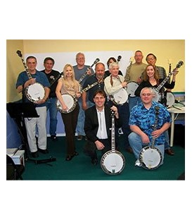 Ross Nickerson Banjo Workshops
