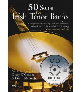 Irish Tenor Books and DVDs