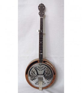 ResNick Resophonic Banjos