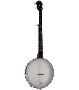 Open Back Banjos