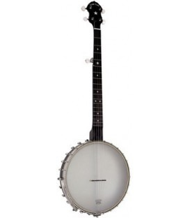 Open Back Banjos