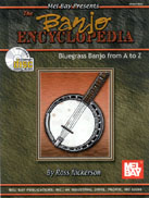the banjo encyclopedia by ross nickerson