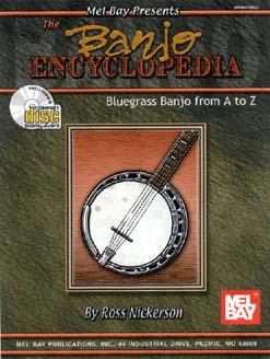 Learn bluegrass banjo
