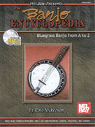 banjo encyclopedia