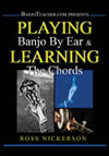 play banjo by ear dvd