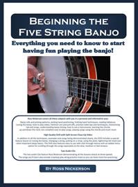 banjo book beginners