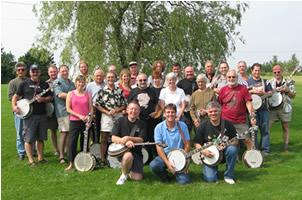 banjo sorkshops
