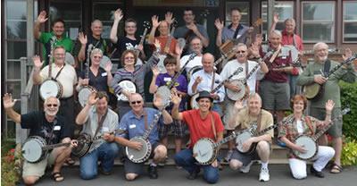 Banjo Camps