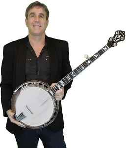 ross nickerson - banjoteacher.com