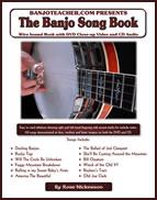 banjo song tabs