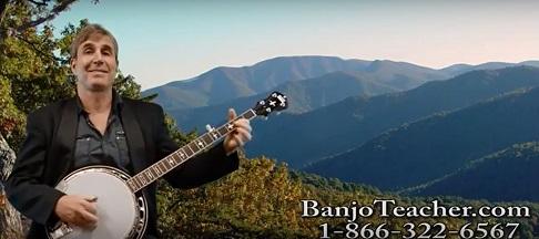 Recording King Banjo RK R-36