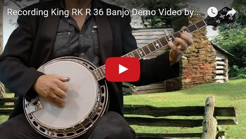 Mel Bay Back Up Banjo free download