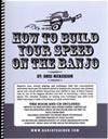 build speed on banjo