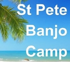 ST Pete Beach Banjo Camp