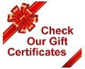 Banjo Gift Certificates