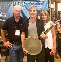 Goldtone-Banjos-Wayne-Rogers-Robin-Rogers-Ross-Nickerson-BanjoTeacher-com