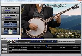 Video Surgeon for Banjo
