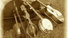 Bluegrass Bands