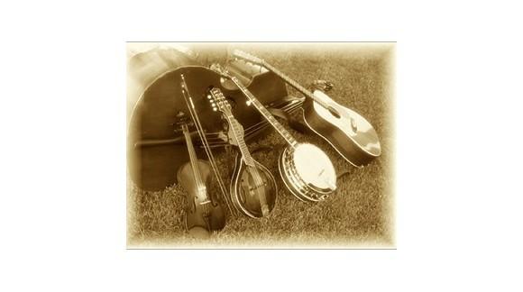 Bluegrass Music Store Links