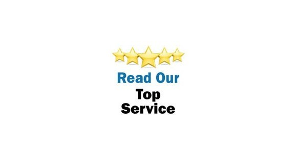 Top Service Reviews