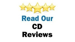 Banjo CD Reviews