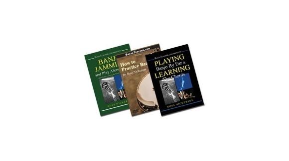 Banjo DVD Reviews