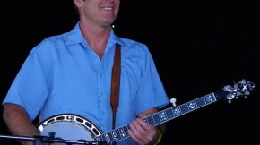Glossary of Common Banjo Words and Phrases by Ross Nickerson