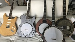 Ask the Banjo Teacher - Going from Guitar Player to Banjo Player