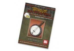 How to best use The Banjo Encyclopedia